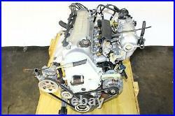 96-00 Honda Civic Engine Motor 1.6L SOHC 5 Speed M/T S40 D16Y4 Replaces D16Y7