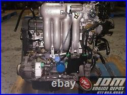 97 98 Honda Crv 2.0l Dohc Engine Jdm B20b Replacement For B20b4