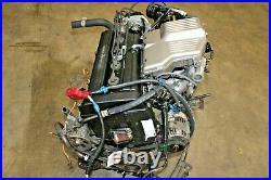 99-01 Honda Crv 2.0l High Comp Engine B20b8 Replaces Jdm B20z2