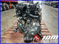 99 01 Honda Crv 2.0l True High Compression Engine Ships Free B20b8 Rep B20z