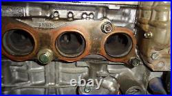 Acura Tsx Honda Accord Jdm Cl7 Cl9 Euro-r K24a Engine Replacement