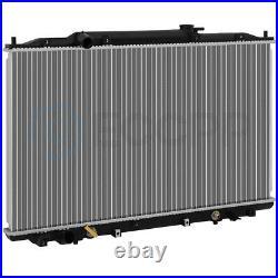 Aluminum Car Replacement Radiator For 2005-2010 Honda Odyssey 4-Door 3.5L V6