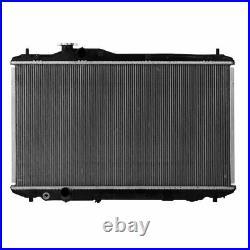 Aluminum Radiator Replacement For 2012-2015 Honda Civic 2-Door 4-Door CU13221