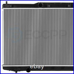 Aluminum Radiator for 2013-2015 Honda Accord 2015-2020 Acura TLX 4-Door 2-Door