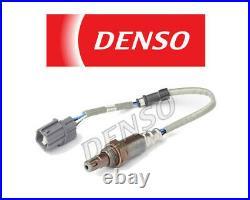 Denso Lambda Oxygen O2 Sensor Front Precat fits Honda Civic VIII, CRV II