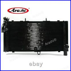 Engine Cooling Radiator Replacement For Honda CBR900RR 1993 1994 1995 CBR 900 RR