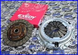Exedy OEM Replacement Clutch Kit For 2002-2005 Honda Civic Si EP3 K20A3 Engines