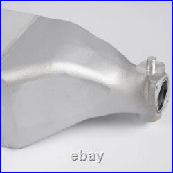 Fit For HONDA CIVIC 1.5L Turbo Engine Aluminum Intercooler Upgrade Replacement