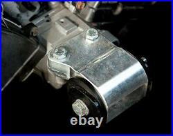 Fits 94-01 Integra Civic Del Sol B-Series B18 SOLID Billet Motor Engine Mount