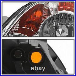 For 05-06 Honda CRV Japan Built Model Headlight Factory Style Lamp L+R Side