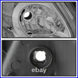 For 2002-04 Honda CRV CR-V SUV Factory Style Replacement Headlight LEFT+RIGHT