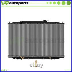 For 2005-2010 Honda Odyssey RAD2806 Aluminum Radiator 3.5L V6 Free Shipping