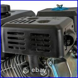 For Honda GX200 OHV Replacement Gas Engine 7.5HP 210cc Horizontal 168F Pullstart