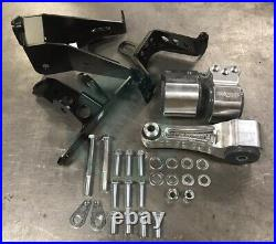 Hasport 2017+ Honda Civic Type R Replacement Engine Mount Kit FK8STK 62A Street