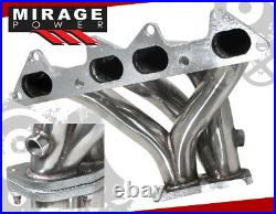 Header For 94 95 96 97 Honda Accord F22B/F23A Stainless Steel Exhaust Manifold