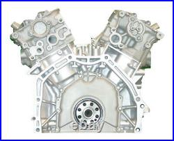 Honda Accord 3.0 Engine J30A1 1998-02 New Reman OEM Replacement