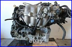 Honda Accord Engine Replacement 1998-02 F23a Jdm Engine F23a1 2.3l Engine #1