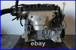 Honda Accord Engine Replacement 1998-02 F23a Jdm Engine F23a1 2.3l Engine Unit