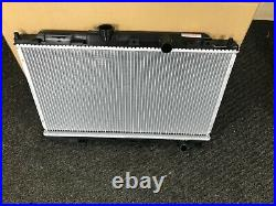 Honda CIVIC 1.4 1.6 V-tec Crx D14a D16a9 Zc1 D16a6 Radiator New