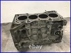 Honda K24A Engine Block Replacement Rebuild Standard bore Excellent
