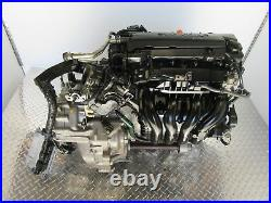 Honda R20A Acura iLX engine 2.0L Replacement 2013 2014 2015 2017