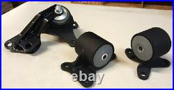 INNOVATIVE REPLACEMENT Motor Mount For 1998-2002 HONDA ACCORD H22 (85A)