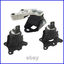 Innovative Replacement Steel Engine Motor Mount FOR 03-07 Accord V6 04-08 TL 75A