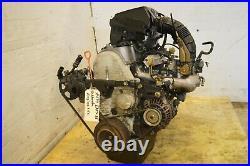 JDM 1992-2000 Honda Civic DX LX CX JDM D16Y4 1.6L Engine Replacement For D16Y7