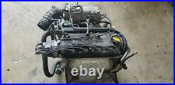 JDM 1998-2002 Honda Accord Engine 2.0L F20B Replacement For 2.3L F23A VTEC Motor