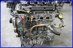 JDM 2002 2004 2002006 QR20DE Nissan Altima 2.0L replacement for 2.5 QR25 Engine