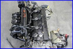 JDM 2002 2006 QR20-DE Nissan Altima 2.0L replacement for 2.5 QR25 QR20 engine
