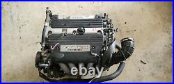JDM 2006-2011 Honda Civic Si Engine K20A RBC Head Replacement Motor For K20Z3