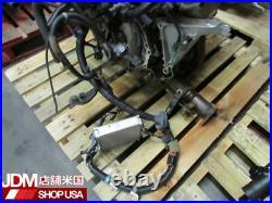 JDM 98-02 Honda Accord V6 2.5L J25A Engine Replacement J30A 3.0L Motor LongBlock