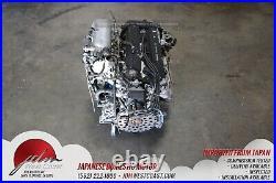 JDM B20B HONDA CRV ENGINE 2.0L 4 CYLINDER CR-V JAPANESE IMPORT b18b replacement