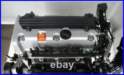 JDM Civic Si K24A 2006 2007 2008 2009 10 2011 2.4L Replacement Engine K20 65k mi