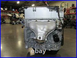 JDM Honda K20A Engine 2006-2011 Civic Si 2.0L I-VTEC RBC HEAD K20Z3 Replacement