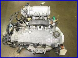 JDM Honda ZC Engine and 5 Speed Transmission D16Y7 Replacement 1996-2000 Civic