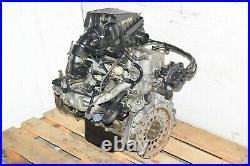 Jdm 1996-2000 Honda CIVIC D15b Non Vtec Engine 1.5l Replacement D16y7