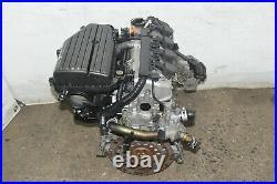Jdm 2001-2005 Honda CIVIC D17a Replacement Engine D15b 1.5l Non Vtec Engine