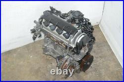 Jdm 2001-2005 Honda CIVIC Ex D17a Replacement Engine D15b 1.5l Vtec Engine