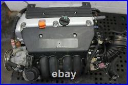 Jdm 2002 2006 Honda Crv 2.0l Vtec Engine Jdm Replacement Crrv Engine