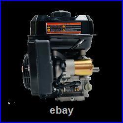 KP230QE Electric Start Engine 3/4 Shaft Replaces Honda 5.5hp 6.5hp GX160 GX200