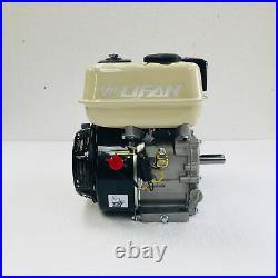 LF200S 6.5hp LIFAN PETROL ENGINE Replaces Honda GX160 GX200 20mm Shaft
