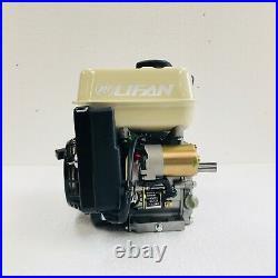 LF200SE 6.5hp E/S LIFAN PETROL ENGINE Replaces Honda GX160 GX200 20mm Shaft