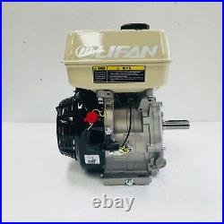 LF270Q 9hp LIFAN RECOIL START PETROL ENGINE Replaces Honda GX240 GX270 1 Shaft
