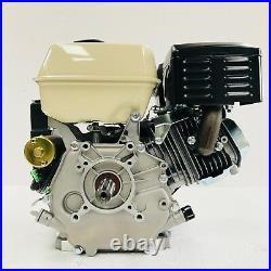 LF270SE 9hp LIFAN E/START PETROL ENGINE Replaces Honda GX240 GX270 25mm Shaft
