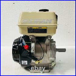 LF390Q 13hp LIFAN RECOIL START PETROL ENGINE Replaces Honda GX390 1 Shaft