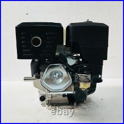 LF390S 13hp LIFAN RECOIL START PETROL ENGINE Replaces Honda GX390 25mm Shaft