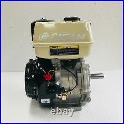 LF420Q 15hp LIFAN RECOIL START PETROL ENGINE Replaces Honda GX390 1 Shaft