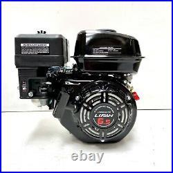 LIFAN 200Q ECO 6.5hp Budget Petrol Engine Replaces Honda GX160 GX200 3/4 Shaft